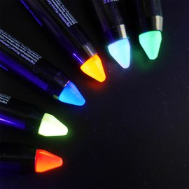 Set Vernice Stick Neon UV - 6 colori – Bild 4