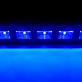 LED UV Bar - 9 LEDs – Bild 2