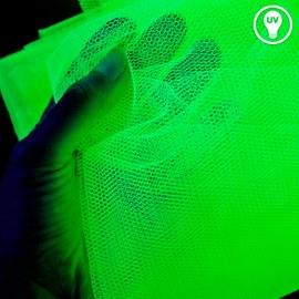 Neon UV tulle - 4 colours – Bild 4