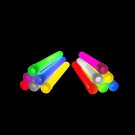 25 бр. Светещи пръчки, 150 mm x 15 mm – Bild 14