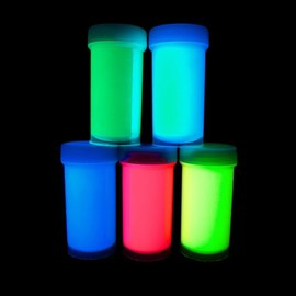 Eventlights NEON UV paint 5 x 50 ml – Bild 3