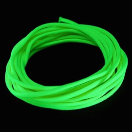 Blacklight neon touwen set 25m – Bild 6